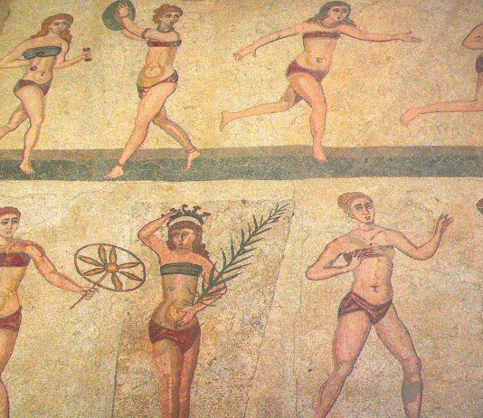 La ropa interior en la Antigüedad. Prendas que quizá desconocías