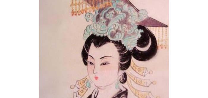 """8 datos sobre la """"cruel"""" emperatriz de China: Wu Zetian"""