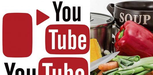 Los 10 mejores canales de Youtube para cocinar