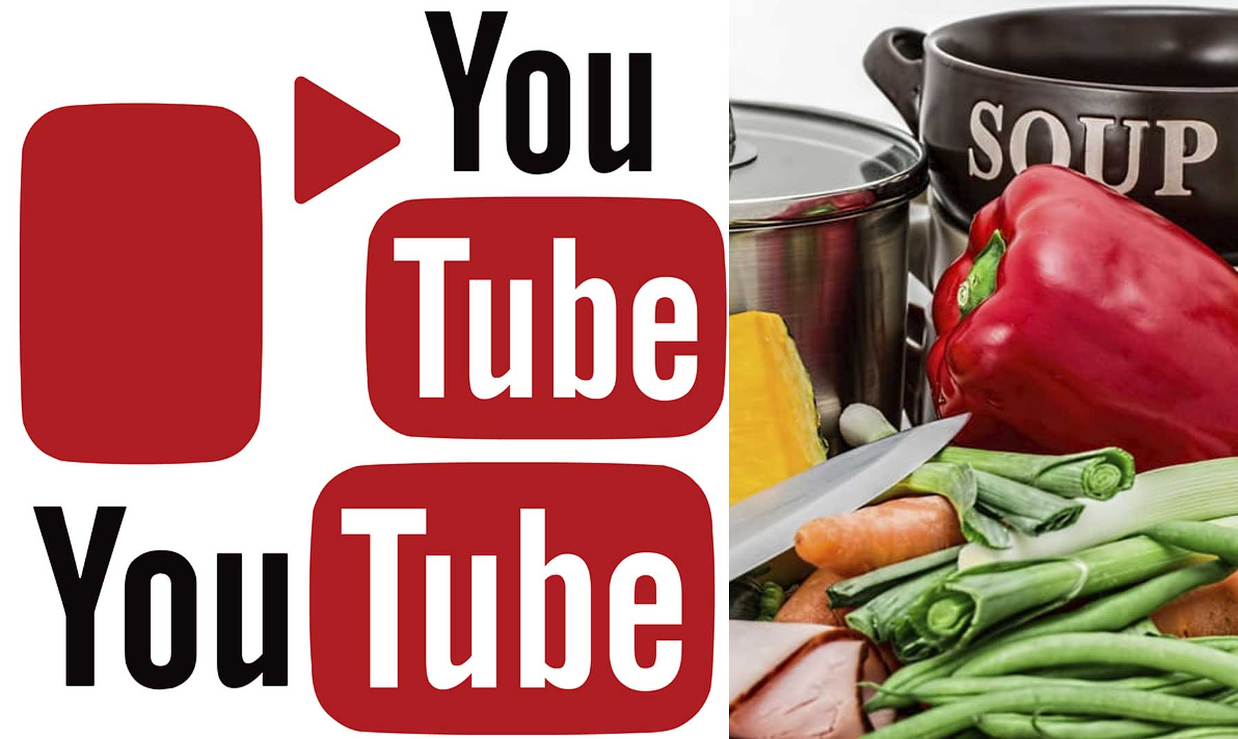 los 10 mejores canales de youtube para cocinar supercurioso