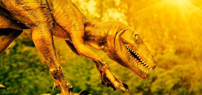 canibalismo dinosaurios