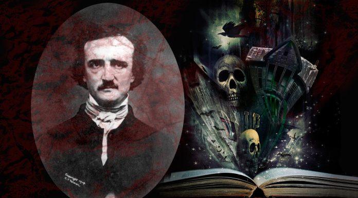 TOP 5: Cuentos de Edgar Allan Poe que te darán escalofríos