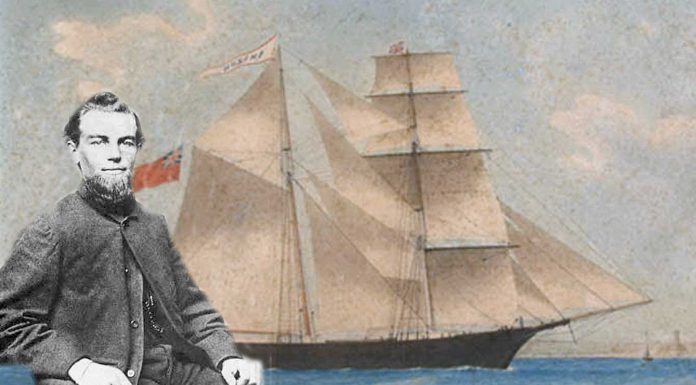 La misteriosa desaparición del Mary Celeste ¿un barco maldito?