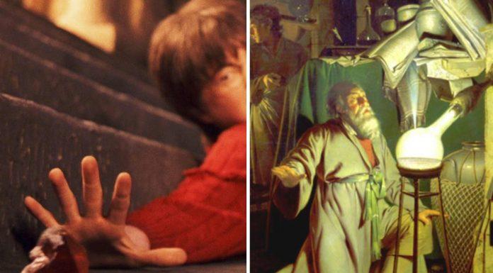 El Nicolas Flamel de Harry Potter existió realmente. Conócelo y sorpréndete.
