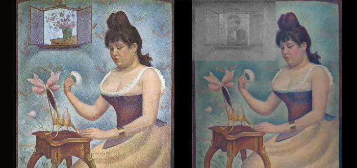 3 obras de arte que ocultaban un secreto