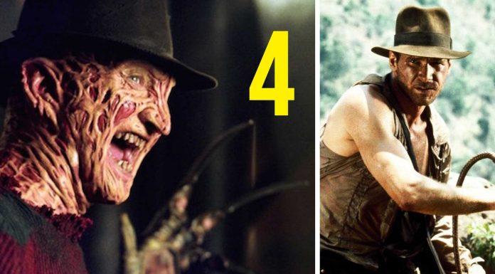 4 películas que no sabías que estaban basadas en hechos reales