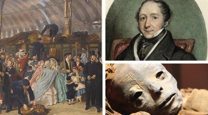 5 extrañas profesiones de la Era Victoriana que no sabías que existieron