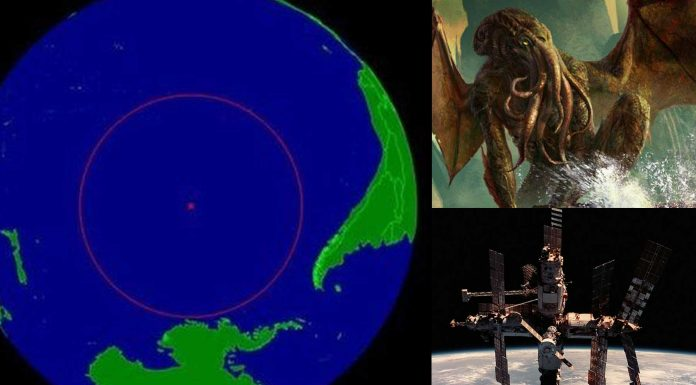 ¿Qué sabes del Punto Nemo, el lugar más inaccesible de La Tierra?
