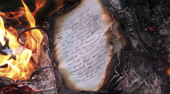 Las más famosas (y lamentables) quemas de libros