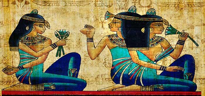 La historia de la esclava Ródope, el origen egipcio de la Cenicienta