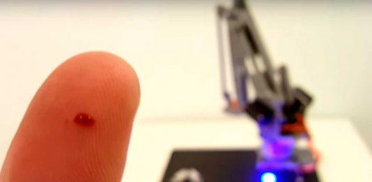 El robot programado únicamente para hacer daño a los humanos