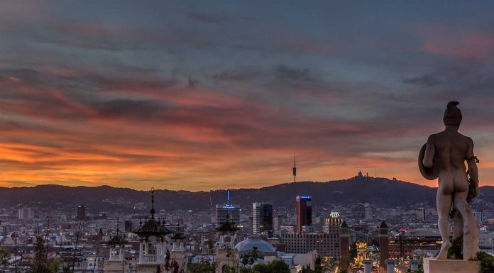 Curiosidades de Barcelona 1