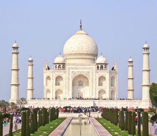 10 datos interesantes sobre el Taj Mahal que pocos conocen 3