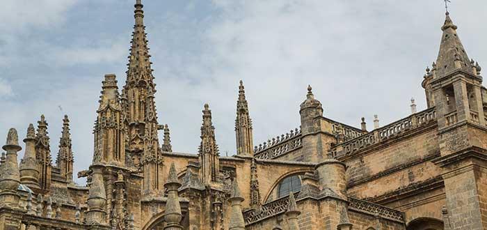 Curiosidades de Sevilla 4