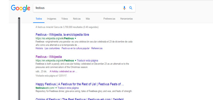 7 cosas ocultas en tu barra de búsqueda de Google que te encantarán