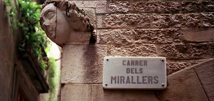 Curiosidades de Barcelona 9