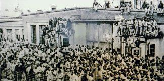 Métodos de aniquilación en los campos de exterminio nazis