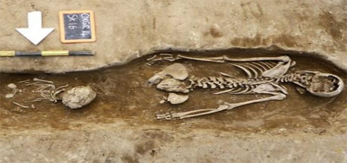 3 formas de enterrar a las brujas en la Edad Media