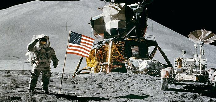 Curiosidades de la luna 2