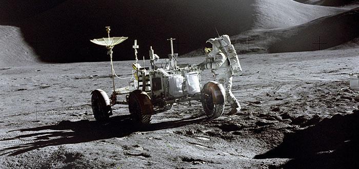 Curiosidades de la luna 5