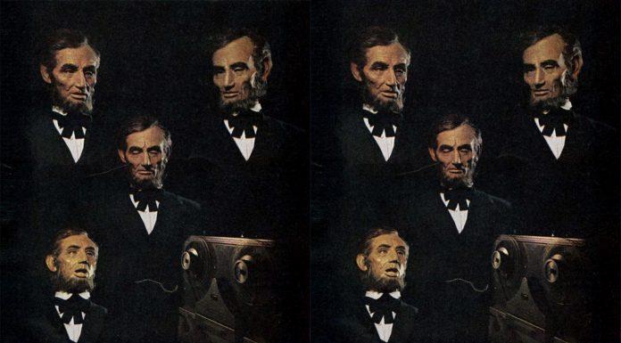 Doppelgangers de personajes históricos, ¡se encontraron cara a cara!