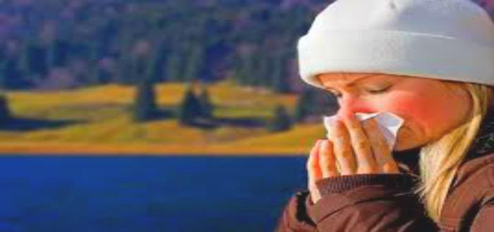¿Es tan terrible estornudar con los ojos abiertos? - Supercurioso