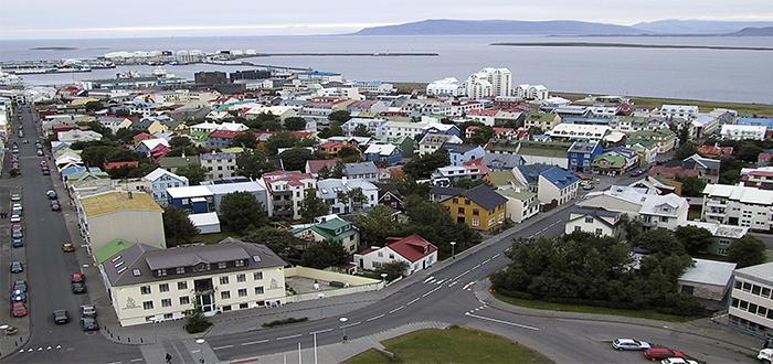 ¿Por qué UN asesinato conmueve tanto a un país? El caso de Islandia