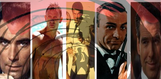 15 datos sobre James Bond que quizá NO conocías
