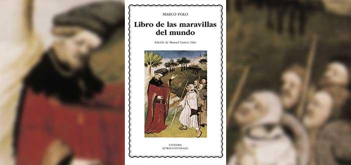 El libro de las maravillas del mundo - Marco Polo