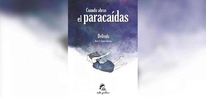 Libros recomendados, cuando abras el paracaidas