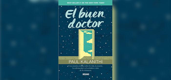 Libros recomendados, el buen doctor
