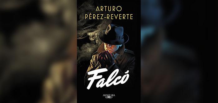 Libros recomendados, falco