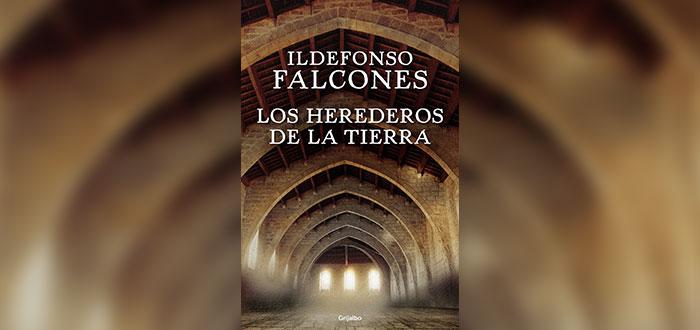 Libros recomendados, los herederos de la tierra