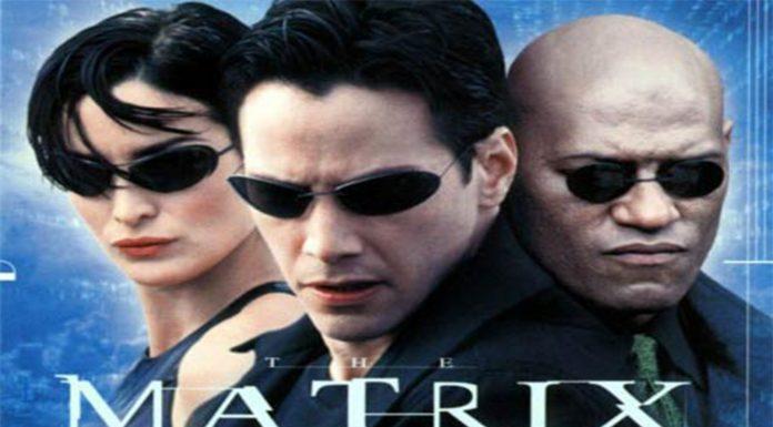 12 asombrosos datos sobre Mátrix, las películas