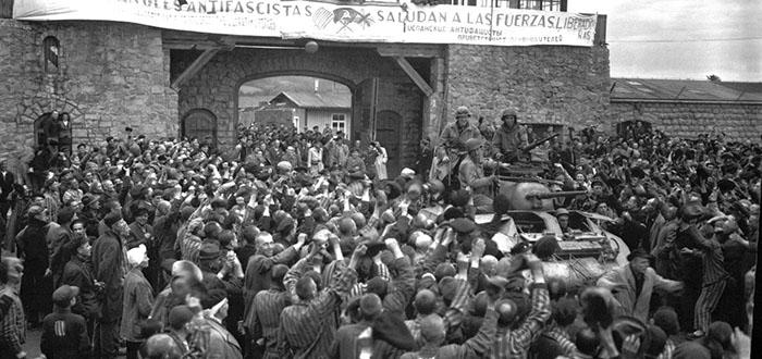 Mauthausen, el llamado Campo de los Españoles