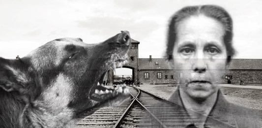 La mujer de los perros, la sádica vigilante de Campo de Concentración nazi