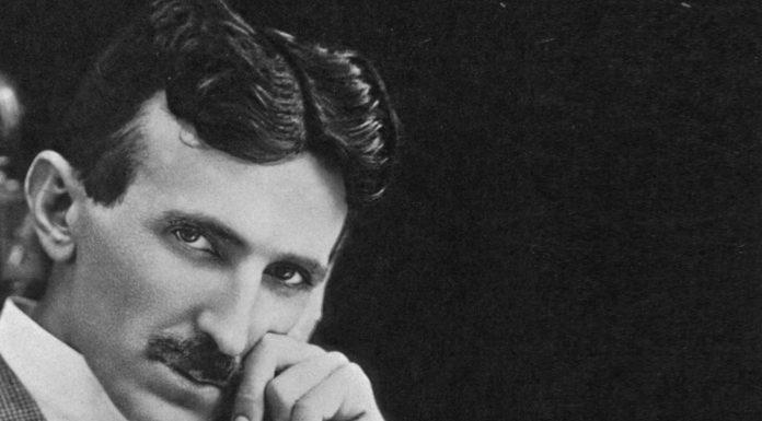 Nikola Tesla y las mujeres