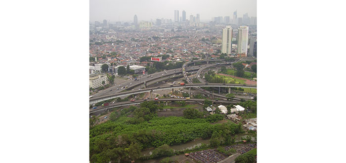 ¿Cuáles son los países que más contaminan?