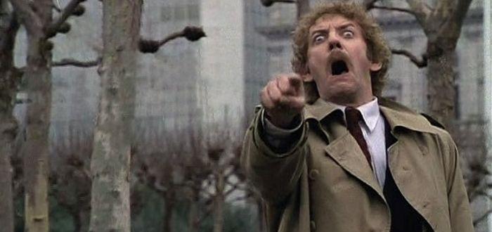 Películas del fin del mundo, Invasion of the Body Snatchers (1978)