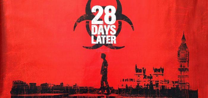 Películas fin del mundo, 28 Days Later (2002)