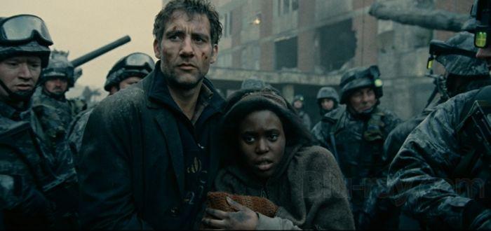 Películas fin del mundo, Children of Men