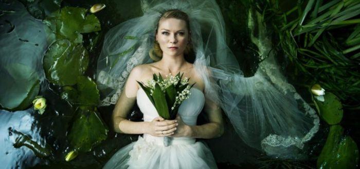 Películas fin del mundo, Melancholia (2011)