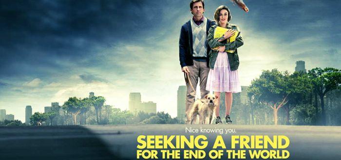 Películas fin del mundo, Seeking a Friend for the End of the World (2012)