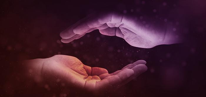 La mano dominante
