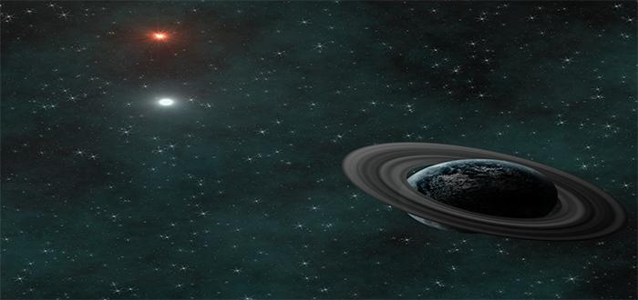 13 inquietantes datos del Universo