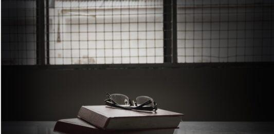libros escritos en la cárcel