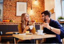 Cosas en las que fijarse durante la primera cita
