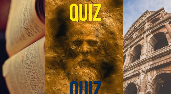 ¿Crees que eres muy culto? Preguntas sobre locuciones latinas. ¿Las reconoces todas?