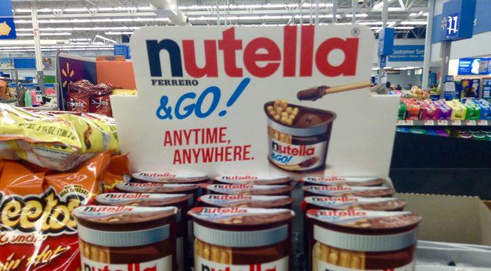 es cierto que la nutella puede causar cáncer