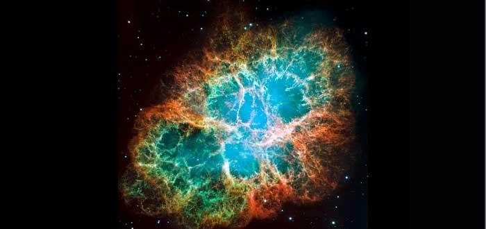 El cielo cambiará en 2022 por la explosión de una estrella